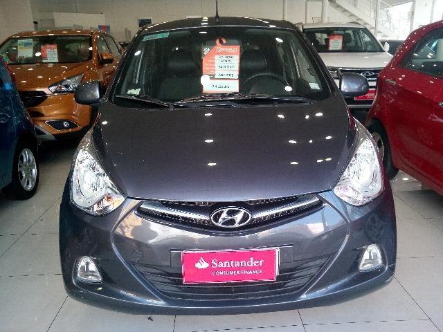 Autos Rosselot Hyundai Eon gl 2015