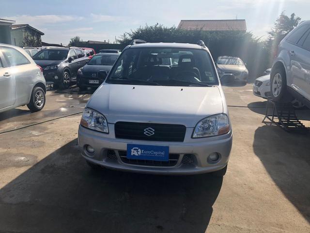 Autos Automotora RPM Suzuki Ignis 1.3 2003