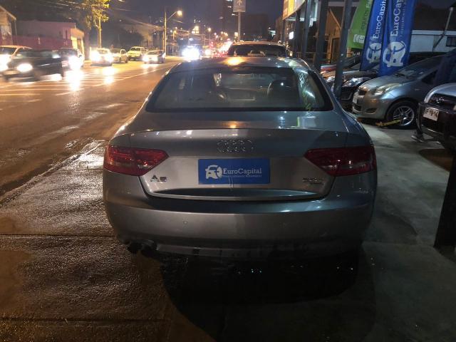 Audi a5 2.0 t sline