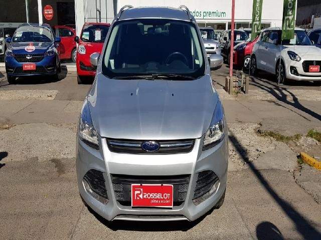 ford escape xls 2.0 aut.