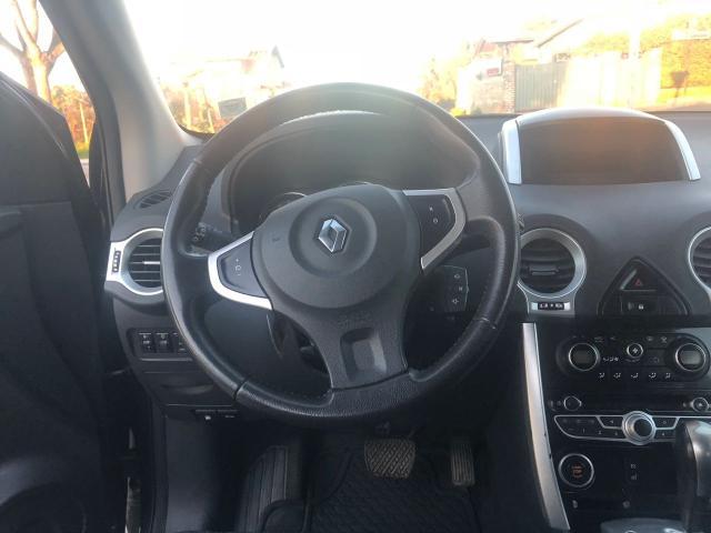Renault koleos dynamique 2.5 at