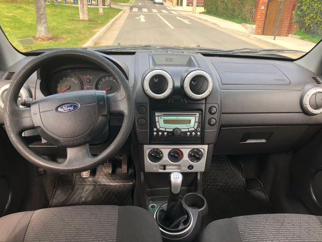 Ford ecosport xlt 1.6 plus
