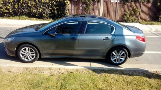 Peugeot 508 active 1.6 at