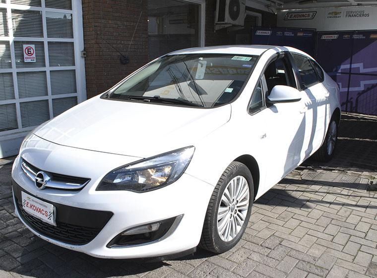 Autos Kovacs Opel Astra enjoy 2013