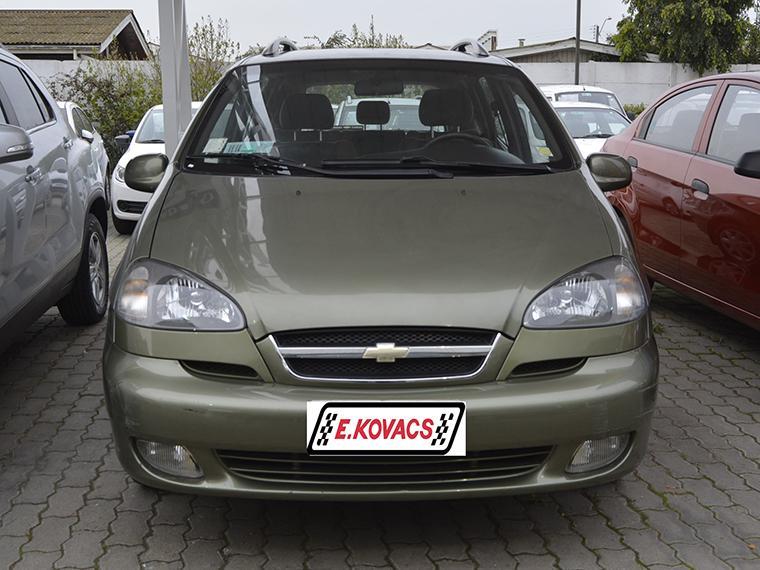 Camionetas Kovacs Chevrolet Vivant ls 2006