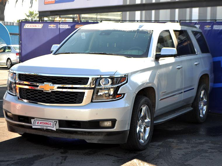Autos Kovacs Chevrolet Tahoe 5.3 4wd 2017