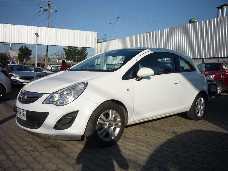 Autos Kovacs Opel Corsa 1.4 2012