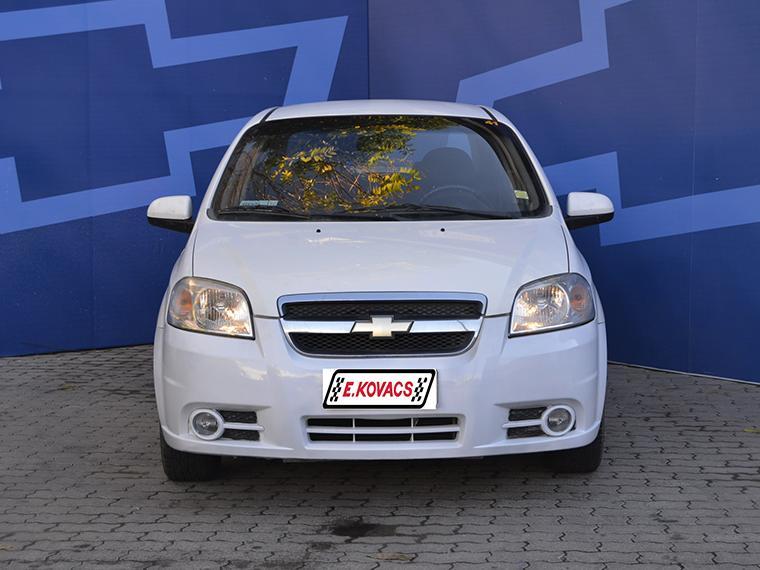Autos Kovacs Chevrolet Aveo lt 2008