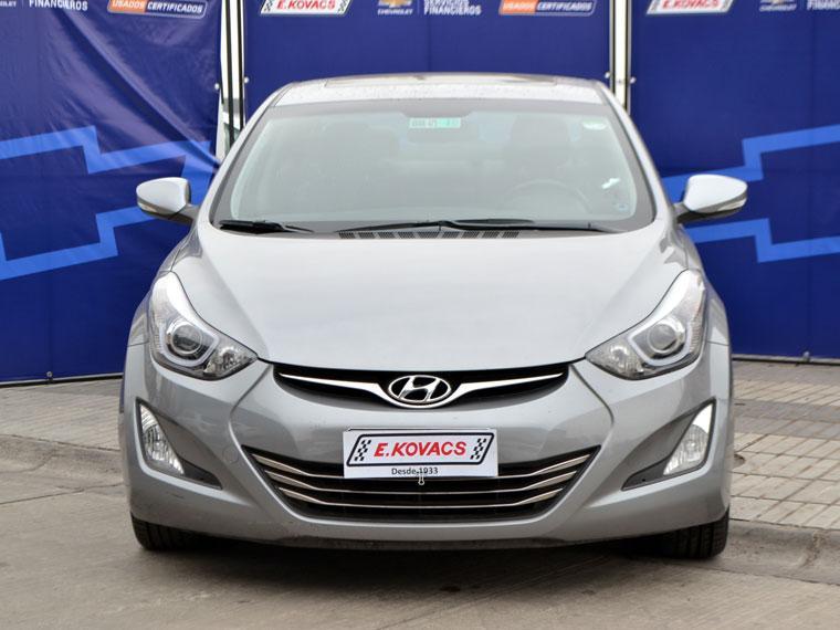 Autos Kovacs Hyundai Elantra gls 1.8 2014