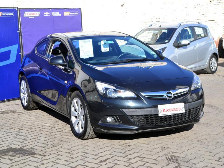 Autos Kovacs Opel Astra gtc enjoy 2014