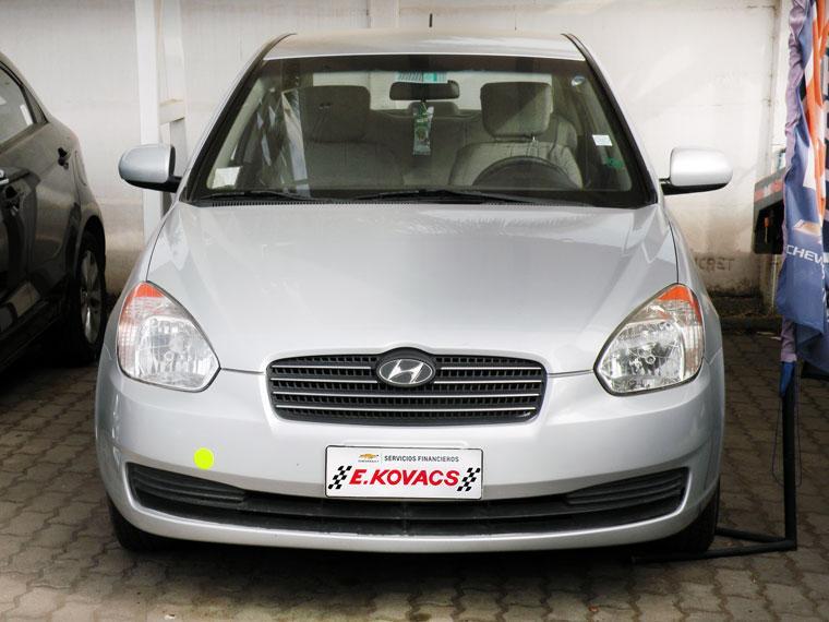 Autos Kovacs Hyundai Accent gl 1.4 2011
