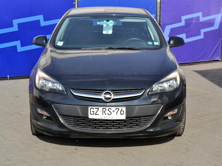 Autos Kovacs Opel Astra enjoy 2015