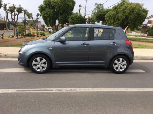 Suzuki swift gl 1.5