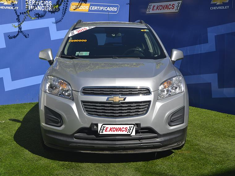 Camionetas Kovacs Chevrolet Tracker ls 2015