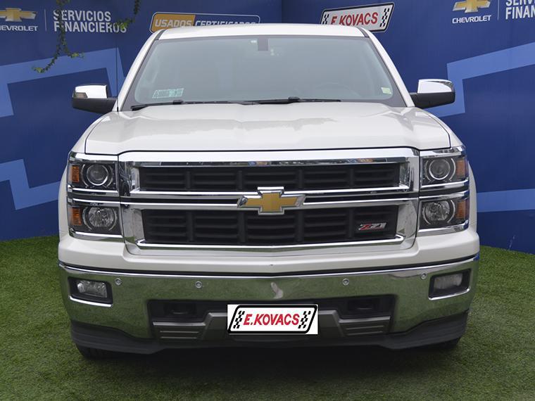 Camionetas Kovacs Chevrolet Silverado ltz 2014