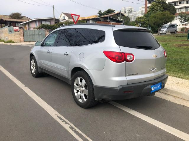Chevrolet traverse lt 3.6 3f