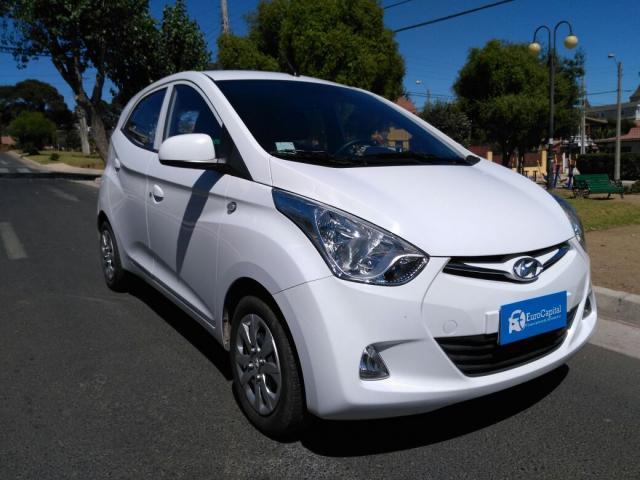 Hyundai eon gls 800 cc ac