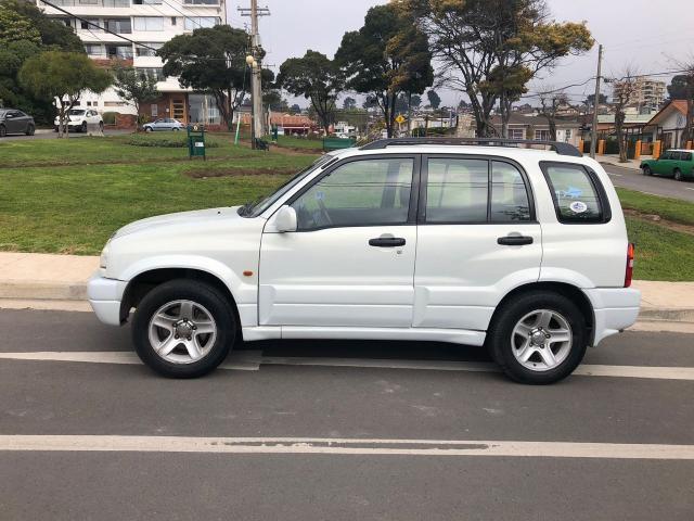 Suzuki grand nomade 2.0 sport 4x4