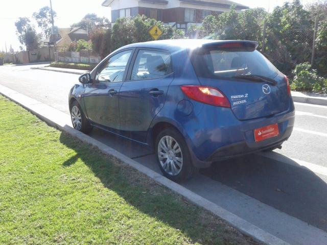 Mazda 2 v 1.5