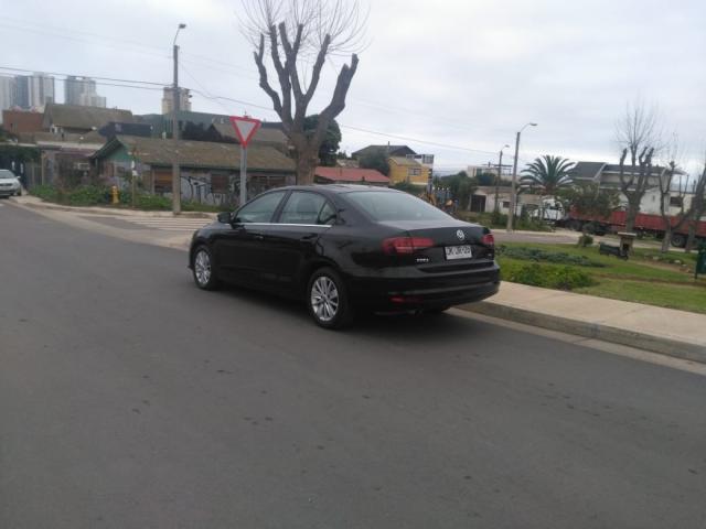 Volkswagen bora tdi advance 2.0 at