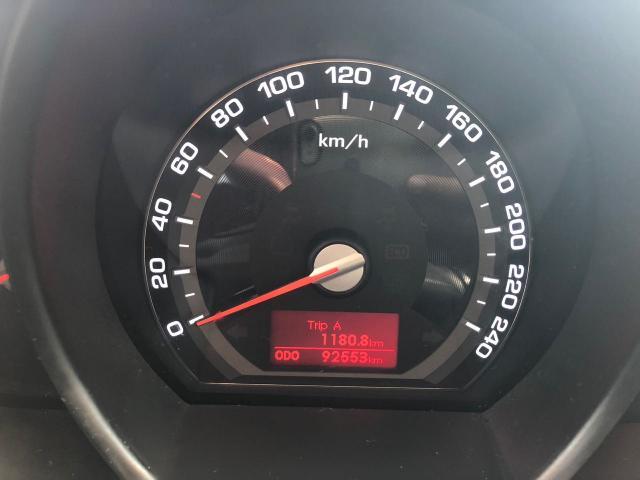 Kia sportage lx 2.0 full