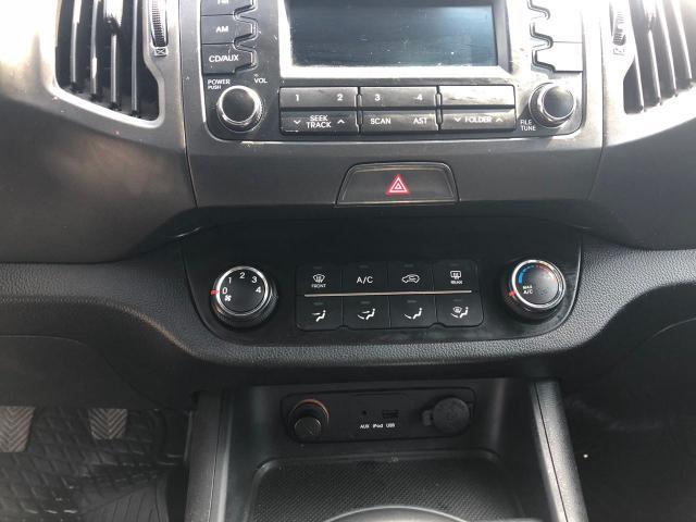Camionetas Automotora RPM Kia Sportage lx 2.0 full 2014