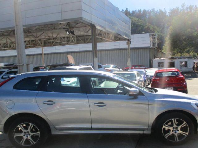 Autos Rosselot Volvo Xc60 d4 comfort 2.0 diesel 2013