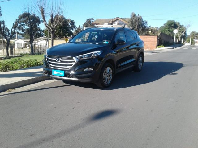 Hyundai tucson gl advance 2.0