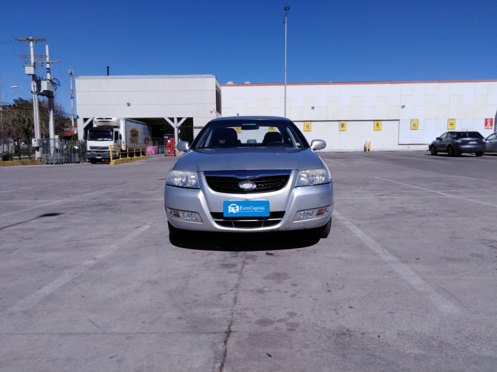 Autos Automotora SERCAR Samsung Sm3 2011