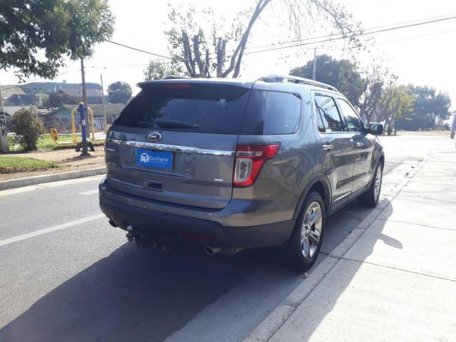 Ford explorer ltd 4x4 3.5 3f