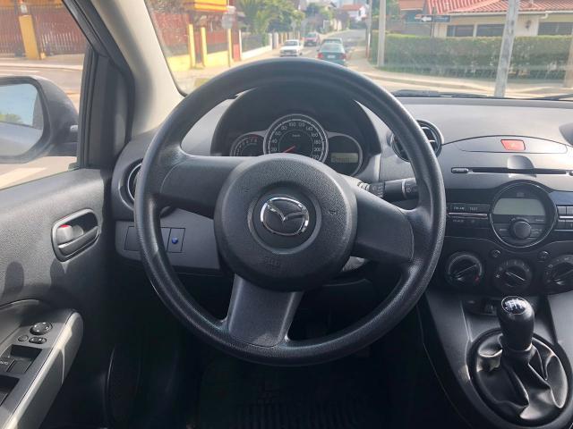 Mazda 2 s 1.5 full