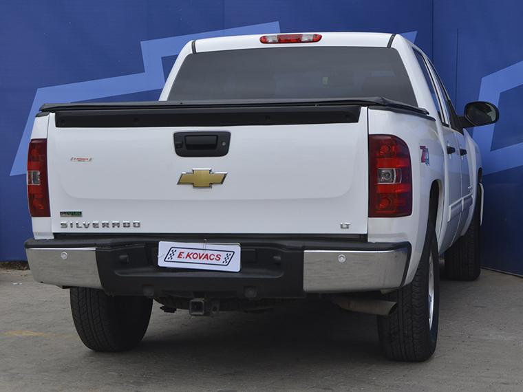 Camionetas Kovacs Chevrolet Silverado lt 2011