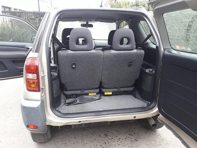 Toyota ADVANTAGE  RAV4 Lujo