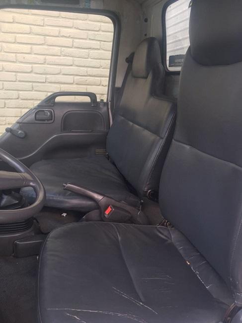 Chevrolet NKR