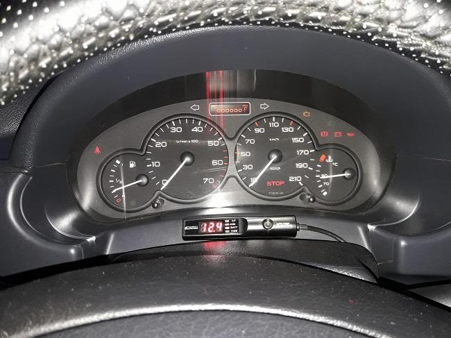 Citroen Berlingo HD1 Turbo