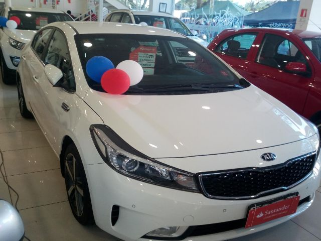 kia new cerato sx 1.6l 6mt - 1757
