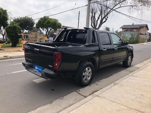 Chevrolet colorado ii 2.9 aut